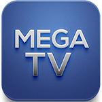 Mega Tv للبث المباشر icon