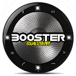 Speaker Booster Equalizer Plus Pro-4x Super Loud icon