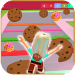 Crazy Ultimate  Cookie The Robloxe Swirl : dolls icon