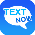 Free Text Now - Calling And Texting App icon