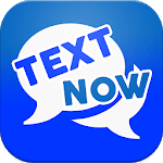 Free Text Now - Messaging And Texting App icon