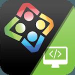 V-Play & QML Live Scripting icon