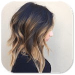 Haircuts for Women APK icon