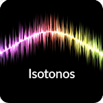 Isochronic Tones - Relaxing, Meditation, Health APK icon