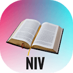 Holy Bible NIV APK icon