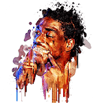 KODAK BLACK icon