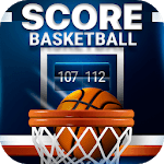Basketball Events Schedule icon