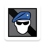 Rainbow 6 Siege Stickers for Whatsapp APK icon