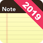 Notepad Plus - Sticky Notes, To Do, Memo icon