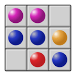 Line 98 - Color Balls icon