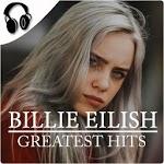 Billie Eilish 2019-Music Offline icon