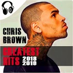 Chris Brown-Greatest Hits 2019-Music Offline icon
