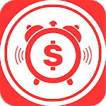 Cash Alarm icon