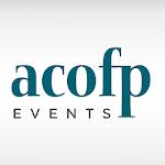 ACOFP Events icon