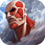 Attack on Titan: Assault APK icon