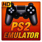 Free HD PS2 Emulator - Android Emulator For PS2 icon