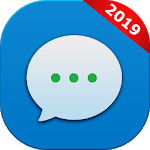 SMS Go - Android Messaging App icon