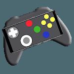 Super64Plus (N64 Emulator) icon