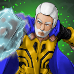 Rumble Arena: Super Smash Legends APK icon
