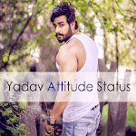 Yadav Attitude Status icon