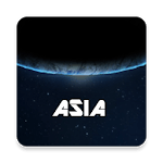 UFO: The Asia map icon