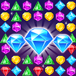 Jewels Space Star icon