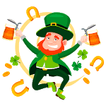 WAStickerApps Saint Patrick's Day icon