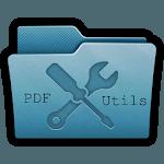 PDF Utils: Merge, Reorder, Split, Extract & Delete icon