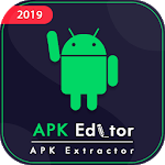 APK Editor 2019 for pc icon
