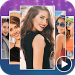 Photo Video Maker with Music - MV Maker icon