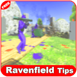 Ravenfield tips 2018 icon