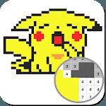 PIxel Art - Pokemon APK icon