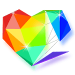 Poly Block - Artbook of Color for pc icon