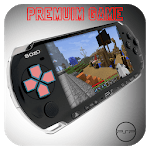 PSP Emulator Pro (Free Premium Game PS2 PS3 PS4) icon