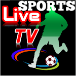 Live Sports HD TV icon
