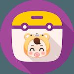Baby Widget - Calculation of months icon