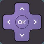 Roku TV Remote Control Lite icon
