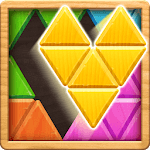 Block Puzzle : Jigsaw icon