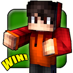 Win Craft: Crafting and Survival Sandbox World APK icon