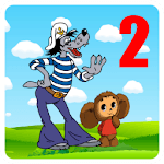 Детские песни 2 icon