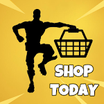 Shop Today: Battle Royale daily item shop rotation icon