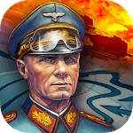 World War II: Eastern Front Strategy game APK icon