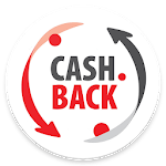 Cashback master - sales and discounts online icon