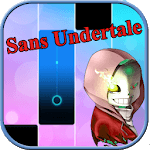 Piano Tiles - undertale games icon
