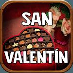 Feliz San Valentín, Amor y Amistad Gratis icon