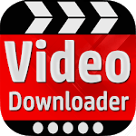 New HD Video Downloader icon