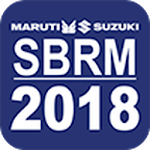 SBRM 2018 for pc icon