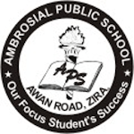 Ambrosial Public School icon
