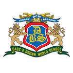 Dass & Brown World School icon