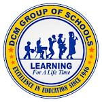 DCM International School icon
